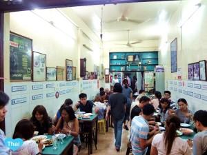 Pick A Thai-Packed Restaurant in Thailand | LoveThaiMaak
