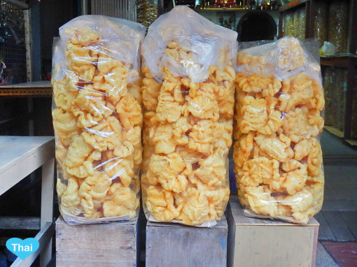 Bangkok Chinatown For Foodies Fish Air Bladder