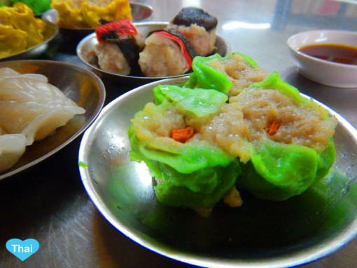 Bangkok Chinatown For Foodies Dim Sum