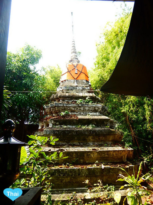 Things To Do In Bangkok With Love Thai Maak Baan Silapin Artist House Old Pagoda