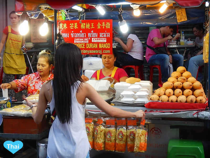 Things to do in Bangkok Chinatown by Love Thai Maak | Reasons to love Thai-Chinese food great quality of dishes