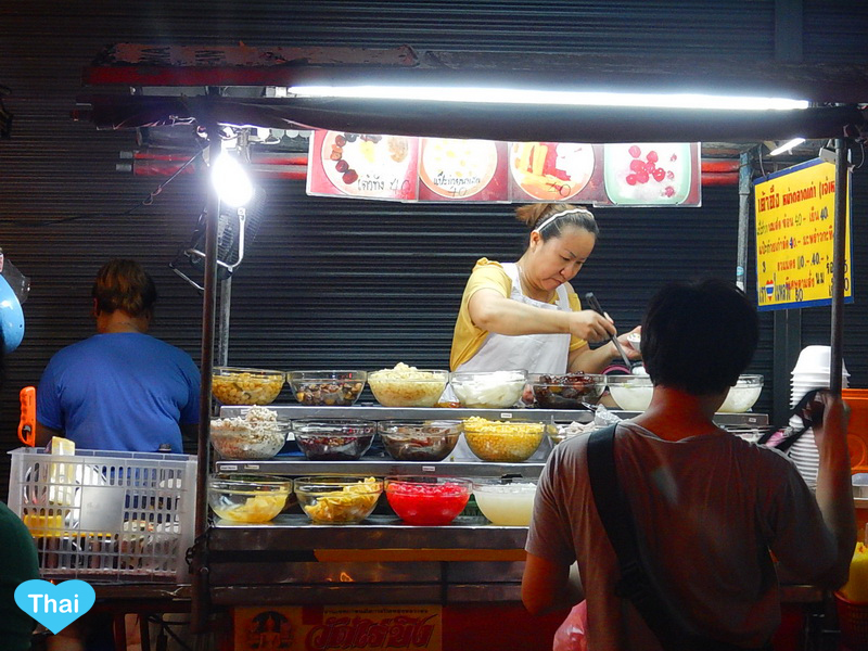 Things to do in Bangkok Chinatown by Love Thai Maak | Reasons to love Thai-Chinese food the originality of the food